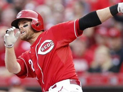 MLB free agency: Angels sign Zack Cozart