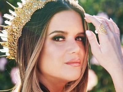 Maren Morris' New Song, 'GIRL,' Is A Pep Talk To Herself