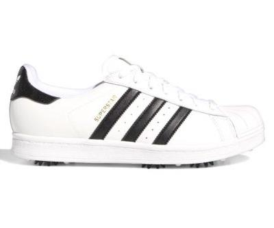 Adidas Originals's Classic Superstar Receives Golf Rework