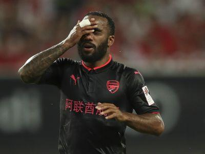 Arsenal record signing Lacazette will need time to settle, warns Pires