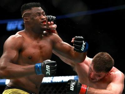 UFC 220 Miocic vs. Ngannou: Five takeaways from 2018's first pay-per-view