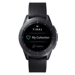 Tidal app launches for Galaxy Watch and Samsung wearables, free 3-month subscription on board