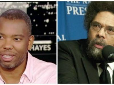 Ta-Nehisi Coates Deletes Twitter Account Amid Cornel West Feud: 'Peace, Y'all. I'm Out'