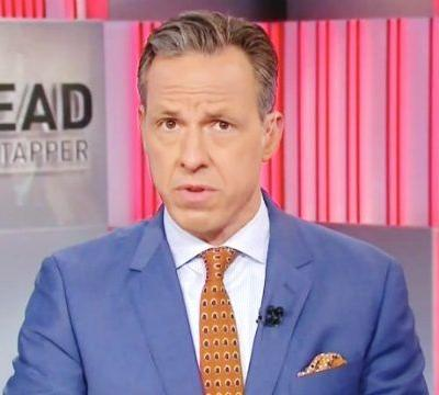 Jake Tapper Appears to Take Shots at NBC For 'Media Complicity' in Harvey Weinstein Story