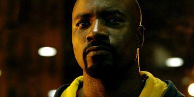 How Luke Cage Will Be Changed In The Defenders, According To Mike Colter