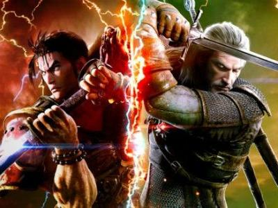 Part Two of the Swords and Souls Documentary Shows Us Why the Pros Want Soulcalibur VI