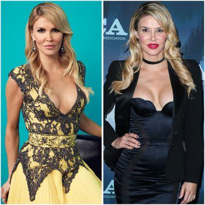 Brandi Glanville Looks Younger Than Ever in Makeup-Free Pic on Instagram!
