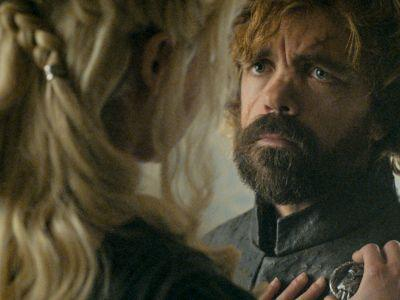 This New Game Of Thrones Sneak Peek Proves The Great War Is Here