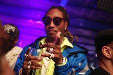 Future Filed Copyright Claim Against Desiigner's 'Panda': Report