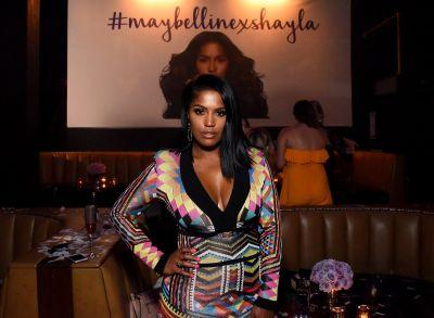 """MakeupShayla Gets Emotional About Her Maybelline Collab: """"Change Is Happening"""""""