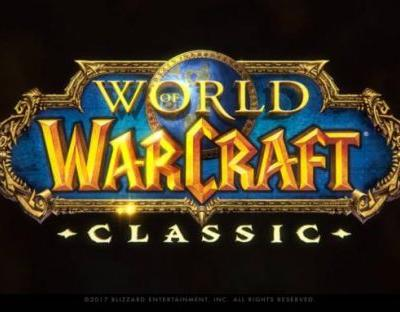 Blizzard to World of Warcraft Classic players: Those bugs aren't bugs