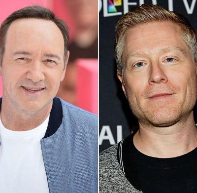 Kevin Spacey Comes Out as Gay While Apologizing to Anthony Rapp For Alleged Sexual Harassment