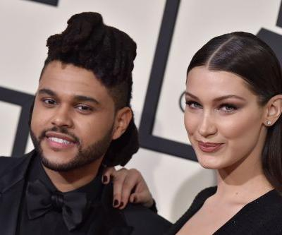 15 Photos Of The Weeknd & Bella Hadid That Speak More Than A Thousand Words