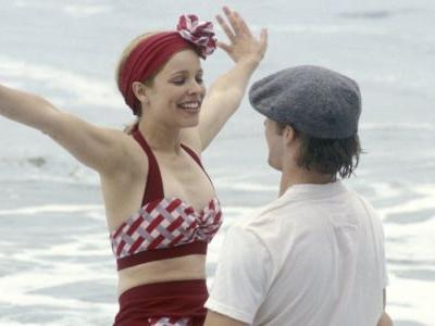 The Notebook's 10 Most Romantic Quotes, Ranked | ScreenRant