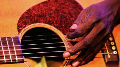 Iconic Australian Musician Dr. G. Yunupingu Has Died, Age 46