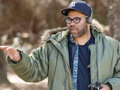 Jordan Peele Responds to Get Out's Golden Globes Comedy Label