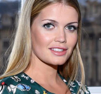 Princess Diana's 27-year-old niece Lady Kitty Spencer is a model - and she's taking the fashion world by storm