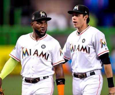 Marlins' selloff nearly complete after Marcell Ozuna deal