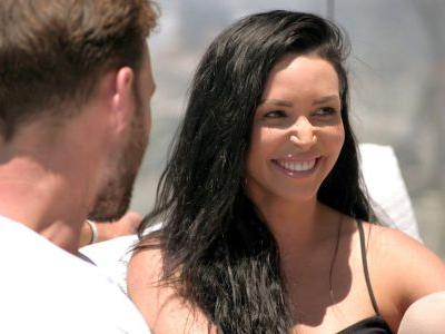 Scheana Marie Dishes On Dating Drama With Rob Valletta, Adam Spott, & Robby Hayes