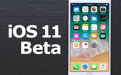How to Install iOS 11 Public Beta on iPhone, iPad, and iPod Touch