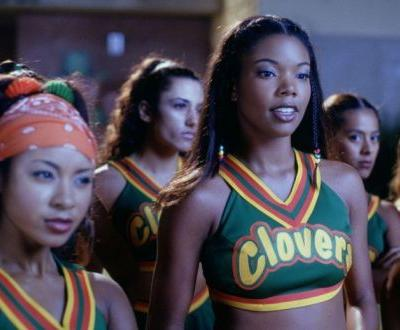 The best hair and make-up looks from Bring It On