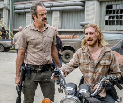'The Walking Dead' recap: season 8, episode 12 - Rick vs. Negan yet again