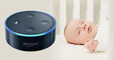 Alexa can now play you 'baby-making' music on demand if you want it to