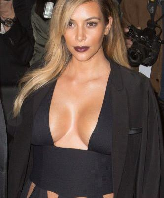Forget the Push-Up Bra - Makeup Is the Best Way to Fake Cleavage