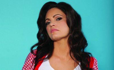 Groundswell: An Interview with Angaleena Presley