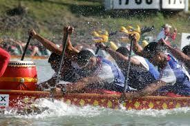 World dragon boating event is all set to take place in the Lake Karapiro