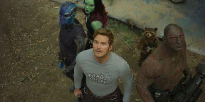 James Gunn Surprised A Theater Filled With Guardians Of The Galaxy Fans And It Was Awesome