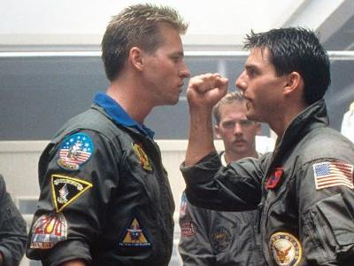 Top Gun: Maverick Rounds Out Its Cast With 7 New Cast Members