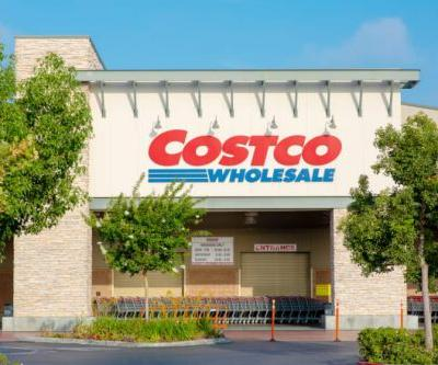 Costco Now Sells Comically Large Bags of Popcorn