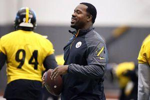 Steelers assistant coach Joey Porter arrested after game