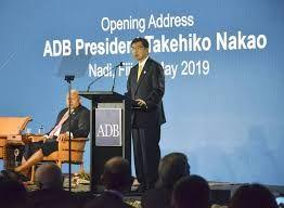 ADB Chief Calls For Sustainable Tourism Through Infra Investment