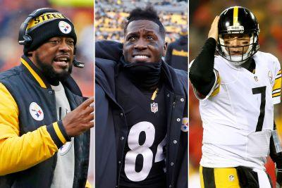 Steelers rip 'selfish' Antonio Brown and hint at punishment