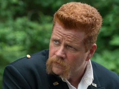 The Walking Dead's Abraham Really Hated The Rick, Negan, And Saviors Storyline