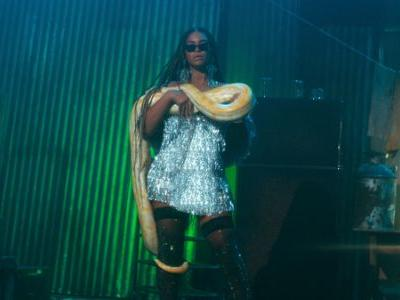 Opinion: We Are Africans. Here's Our View Of Beyoncé's 'Black Is King'