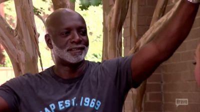 Cynthia Bailey's Ex Husband Peter Thomas Lands Spin-Off Show In The Works