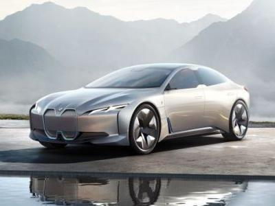 BMW Is Playing It Safe With Electric Cars, and Its Development Chief Makes No Apologies For That