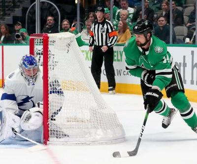 Damien Cox: If you love hockey, watch the Lightning and Stars battle for the Stanley Cup. Who knows when the NHL will be back