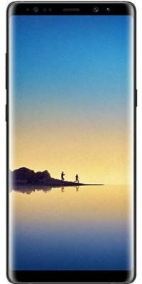 New Alleged Render Of The Samsung Galaxy Note 8 Leaked