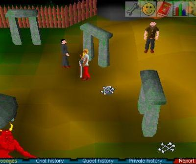 Runescape Classic Servers Shutting Down After Seventeen Years