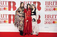 Este Haim Calls Cheryl After 'Mystery Drunk Woman' Confusion at 2018 Brit Awards