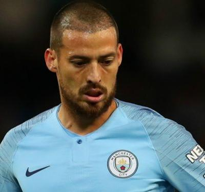 Man City Team News: Injuries, suspensions and line-up vs Watford