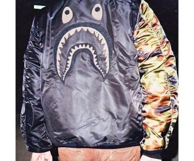 BAPE Teases Its Upcoming Fall/Winter 2017 Collaboration With UNDEFEATED