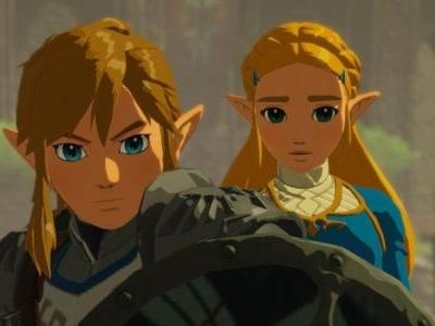 Hyrule Warriors: Age of Calamity review - An entertaining but shallow trip back to Hyrule