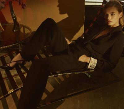 Giorgio Armani Team Up With Net-A-Porter For A Special Capsule Collection