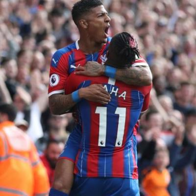 Crystal Palace doctor racially abused before season finale