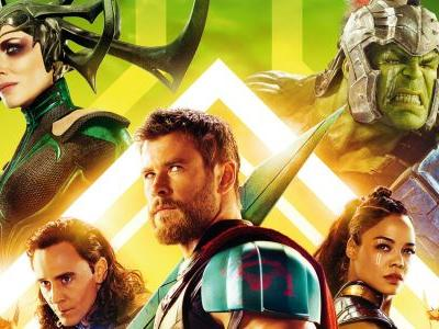 Thor: Ragnarok Features Marvel's First LGBT Character